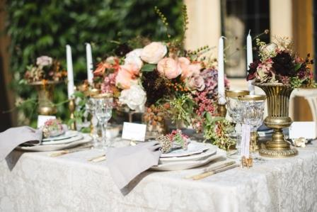 The art of tablescaping - The Bridal Room low res