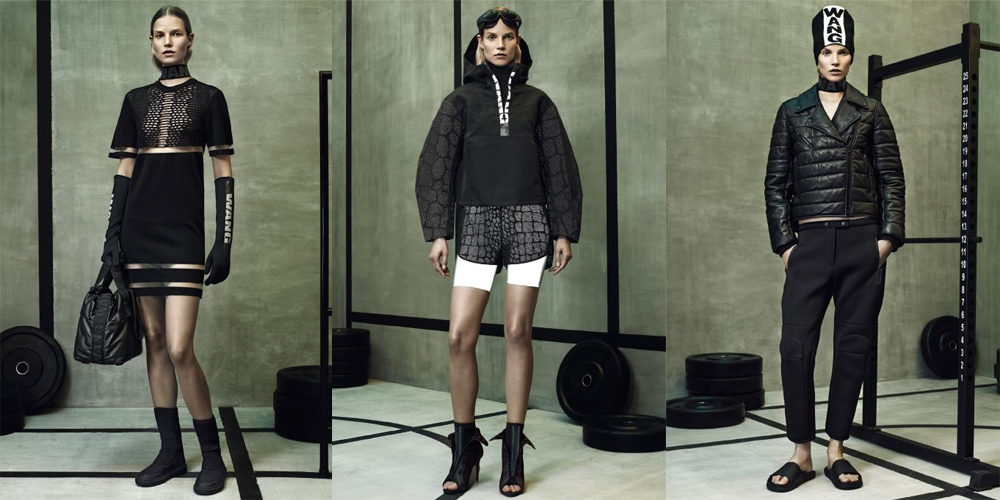 ... wide range The Complete Alexander Wang x H+M Lookbook House of Coco  d24b8 2d92e ... 2536ad0663