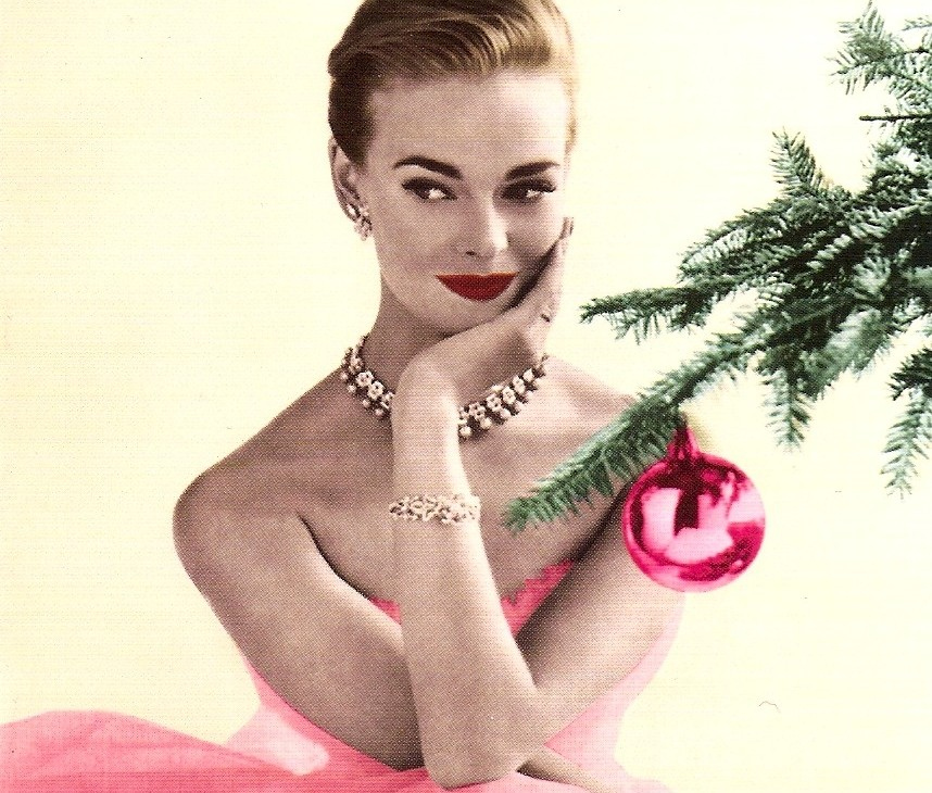 Christmas Beauty Salon.Christmas Gifting Guide For Beauty Lovers House Of Coco