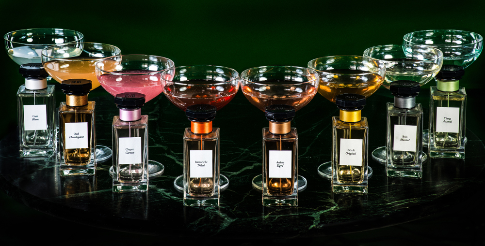 Givenchy Cocktails