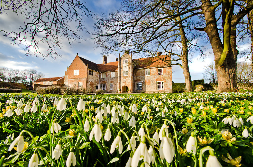Unleash Endless Possibilities At Bruisyard Hall | Suffolk Country House And Estate