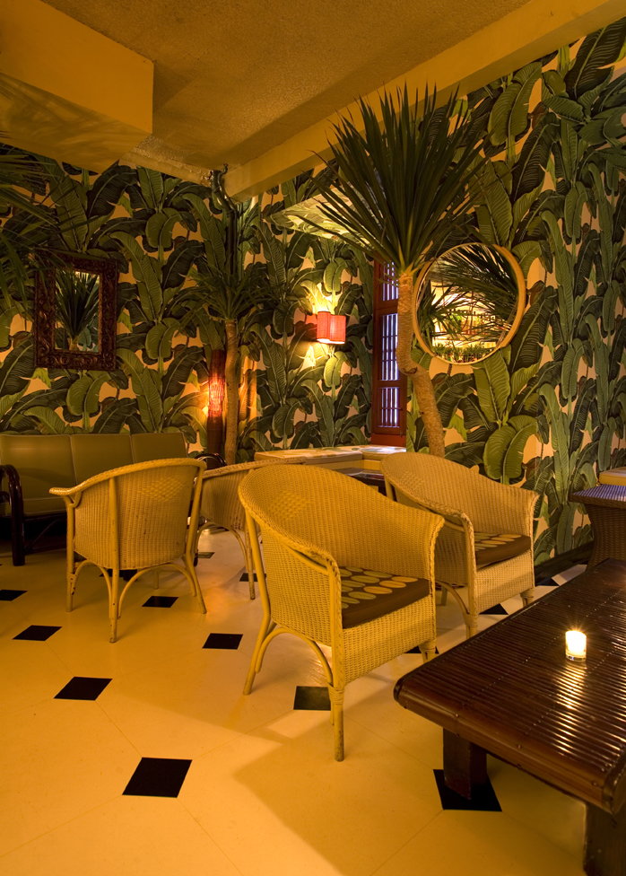 Review Indochine Nyc House Of Coco