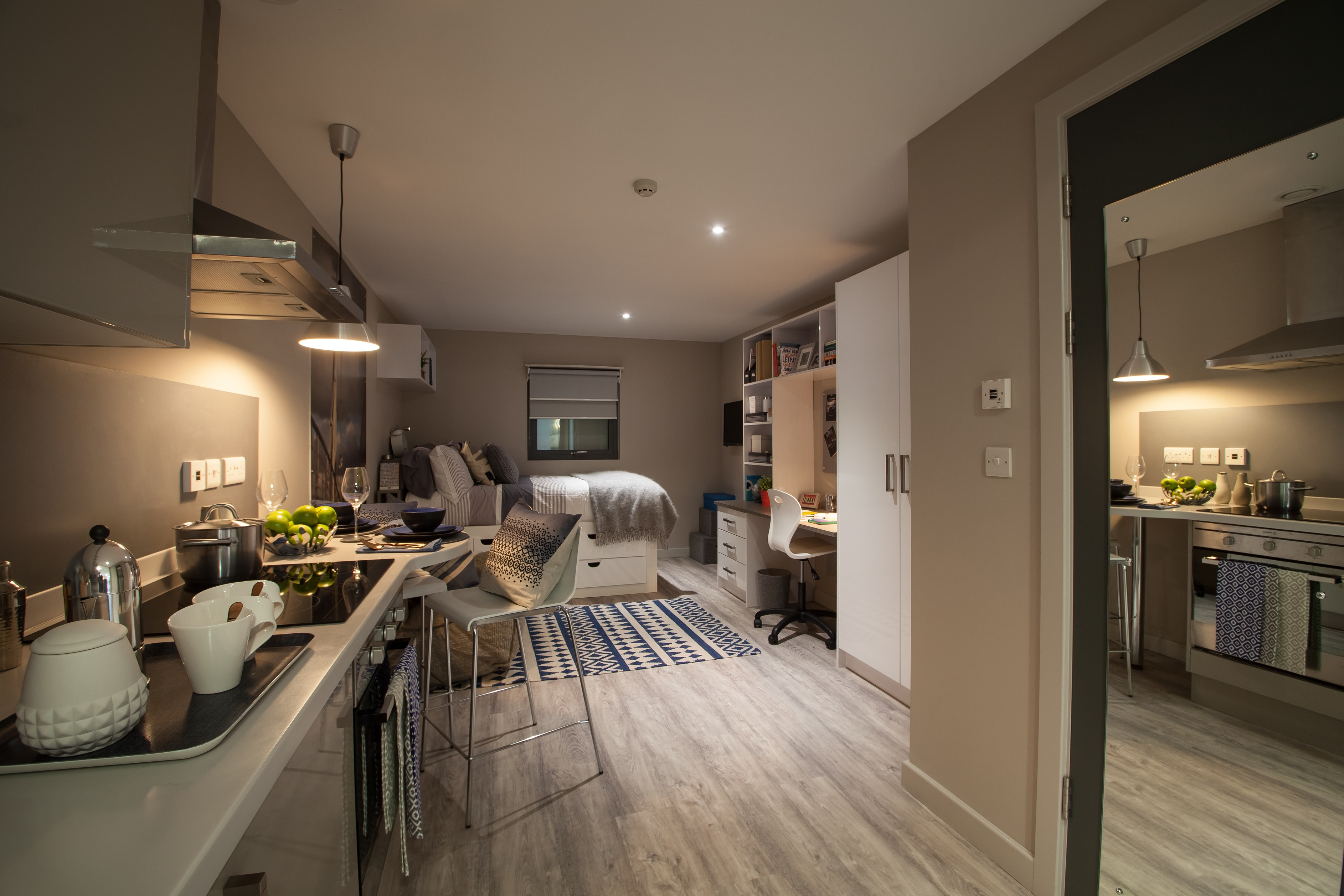 Student Accommodation Goes Luxury   House of Coco