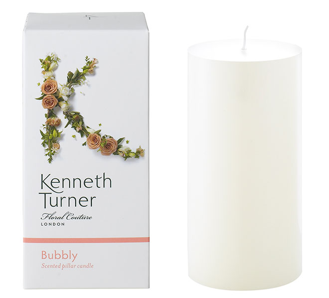 Coco Christmas Kenneth Turner Candle