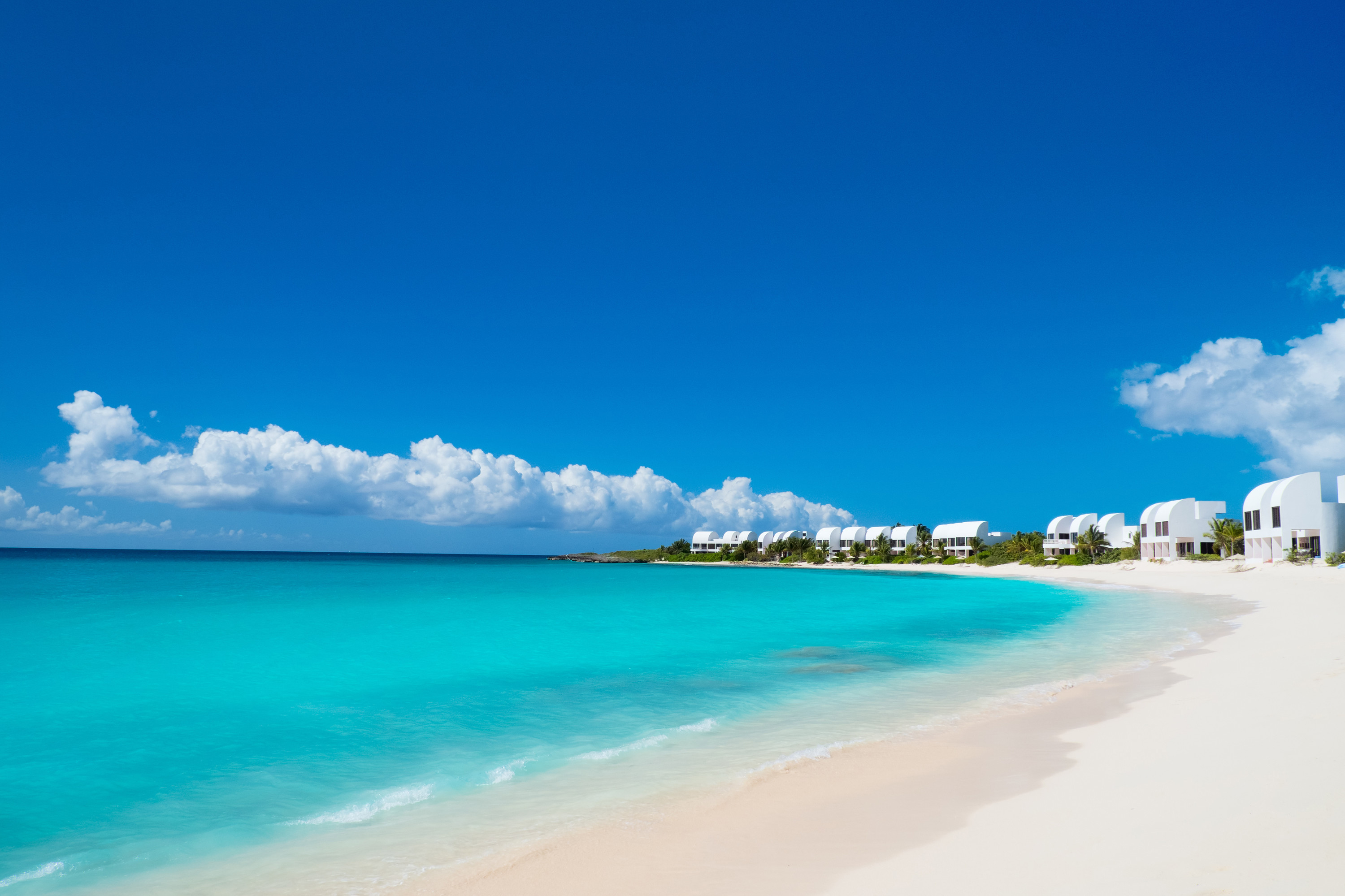 Anguilla Boasts Some Of The Best Beaches In Caribbean Travel Channel Ranks Them As All Round World