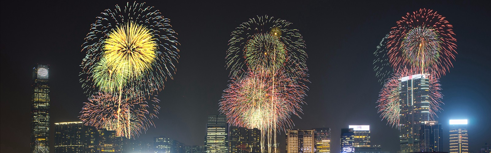 Where To Go New Years