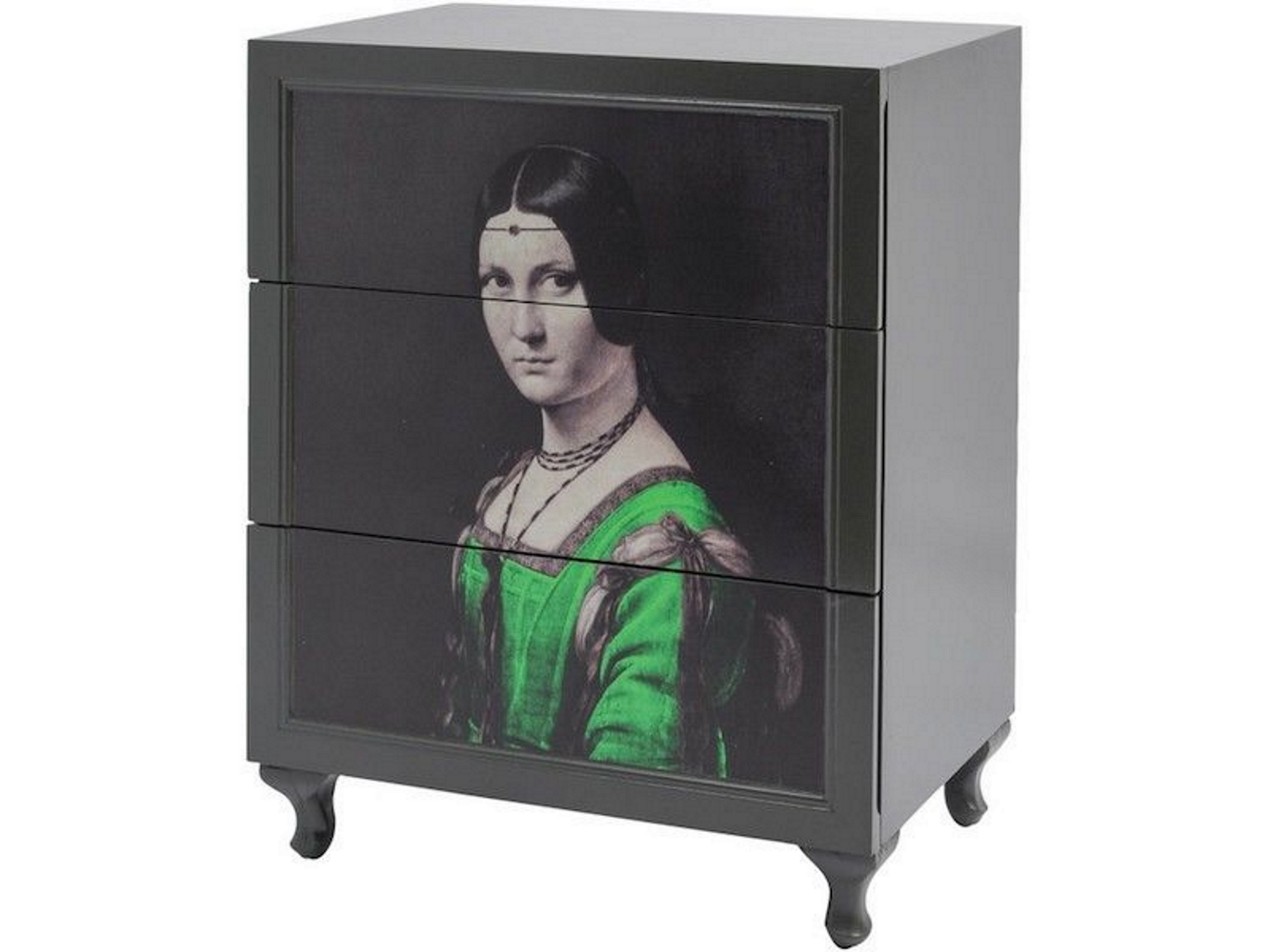 Tudor with a twist: the Master and Maiden Portrait Cabinets