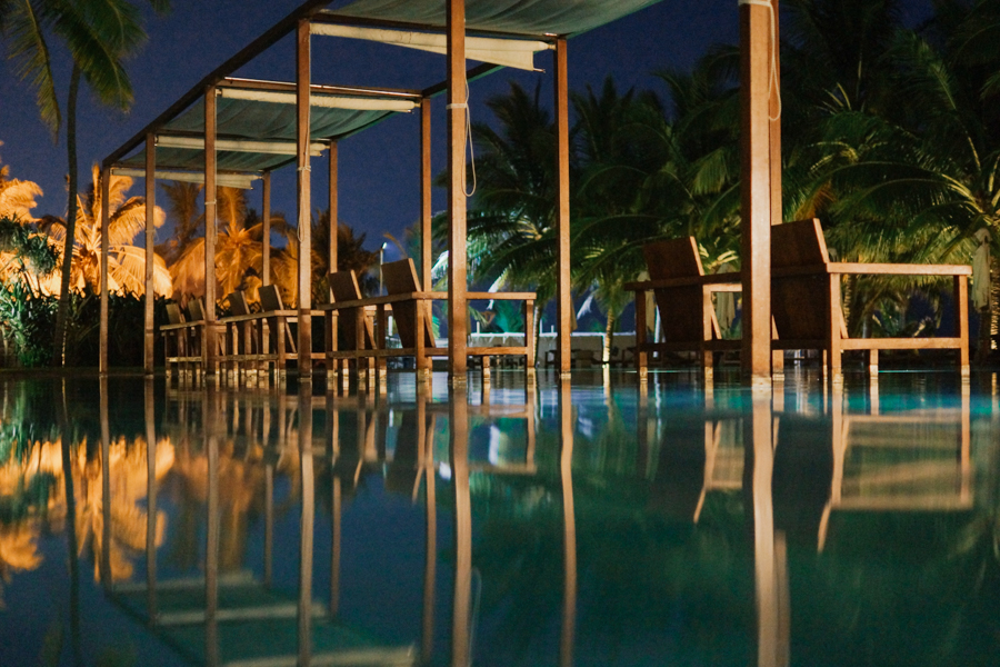 Jetwing Blue Hotel, Negombo, Pool