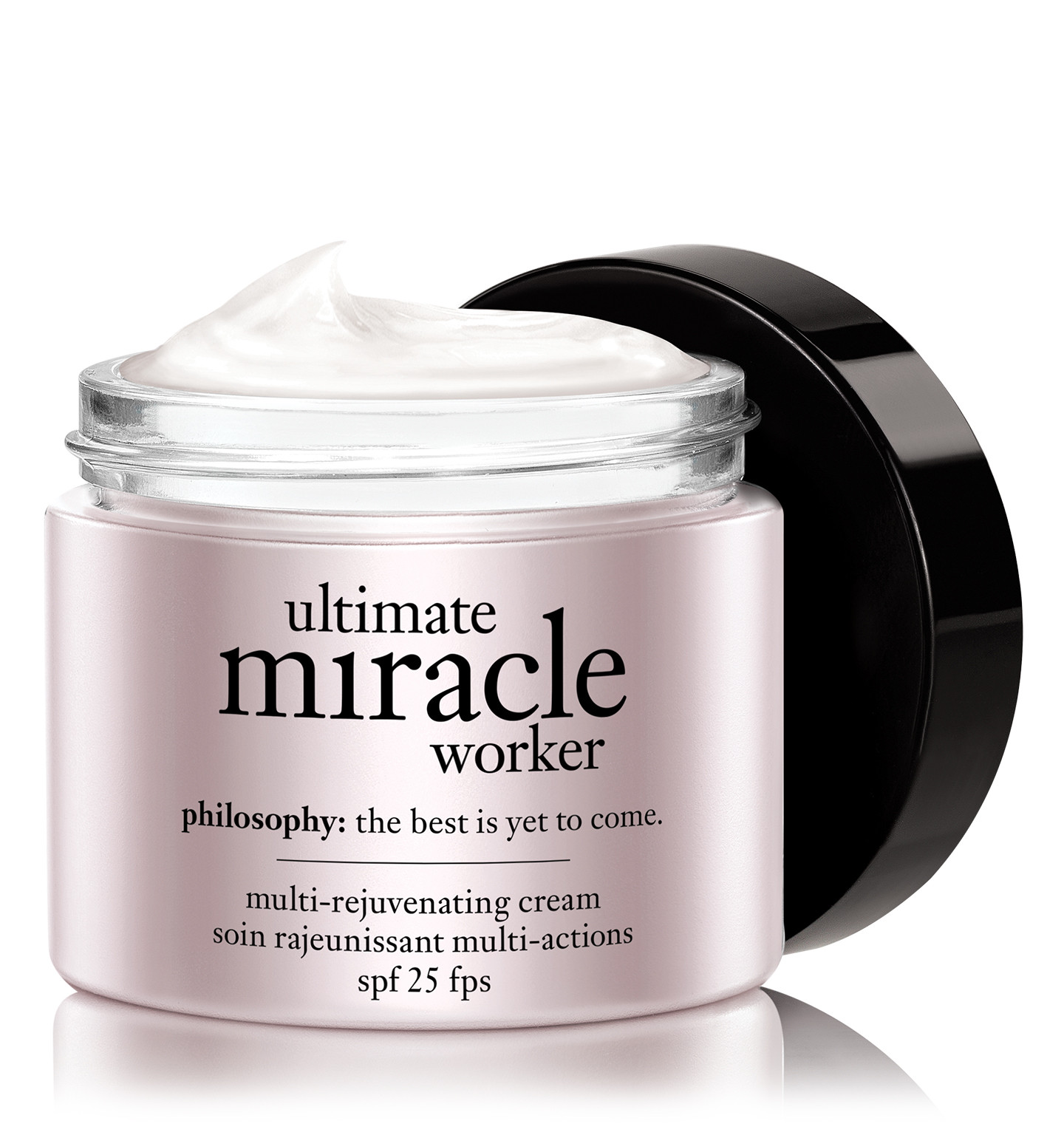 Philosophy Ultimate Day Cream