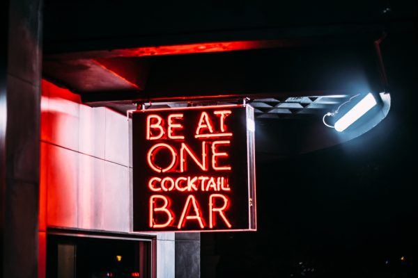 Be At One - Bournemouth