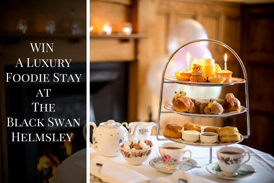 Black Swan Hotel Helmsley - Yorkshire Food Guide