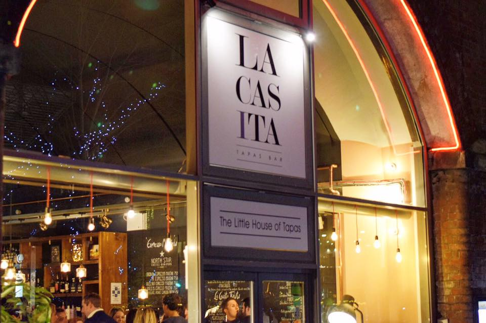 La Casita Leeds Review Yorkshire Food Guide