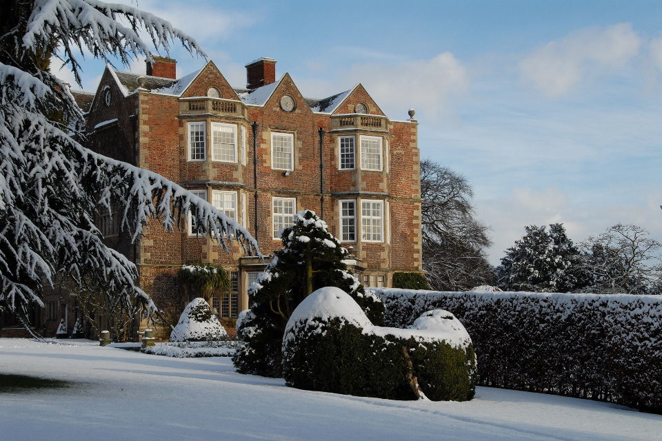 Goldsborough Hall Review Yorkshire Food Guide