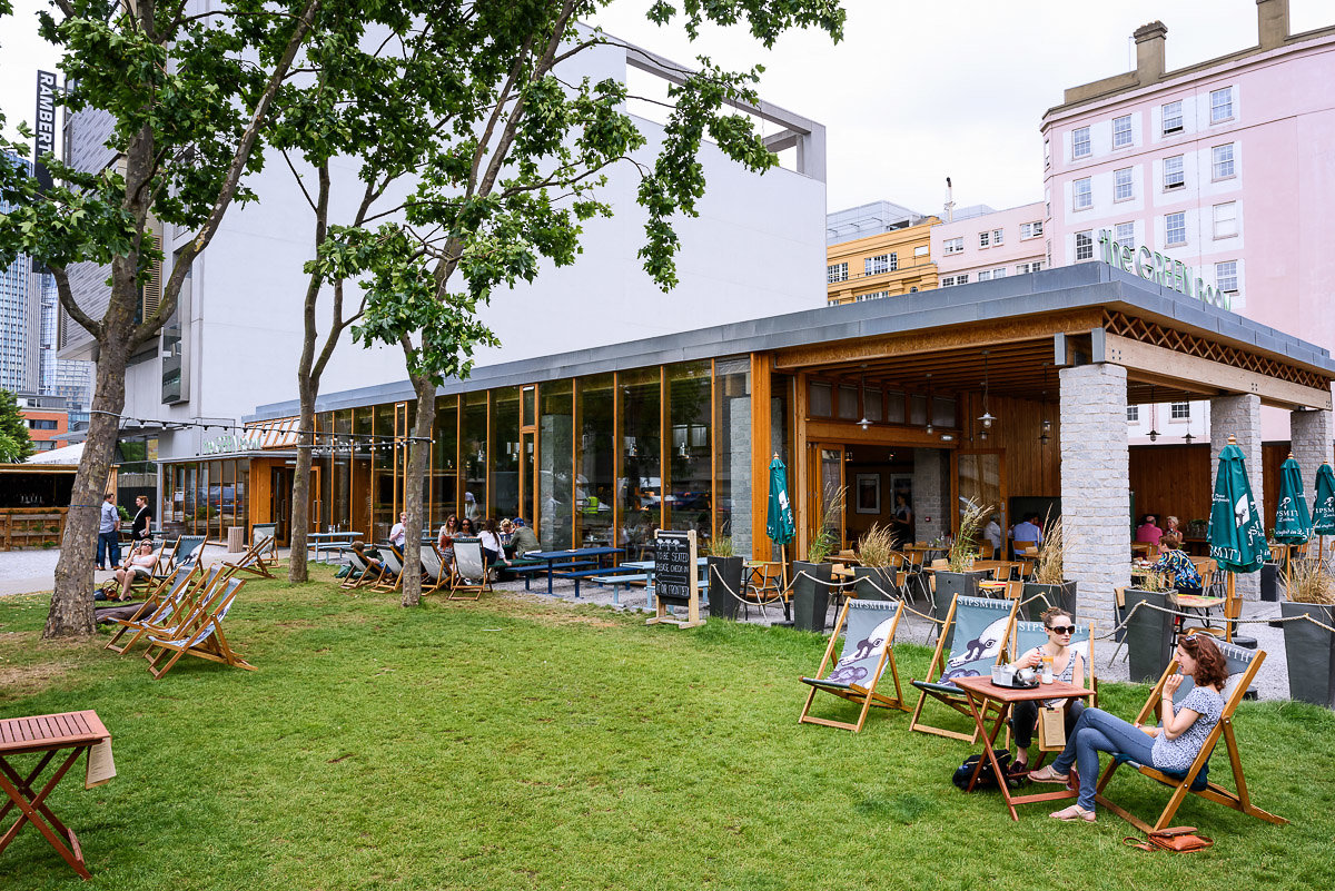 the green room, brunch, sunday, weekend, dog friendly, pets, dogs, puppies, furbaby, cocoeats, london, national theatre,