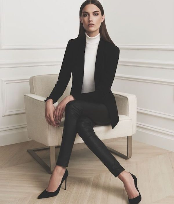 business casual outfits –few tips to try for business casual