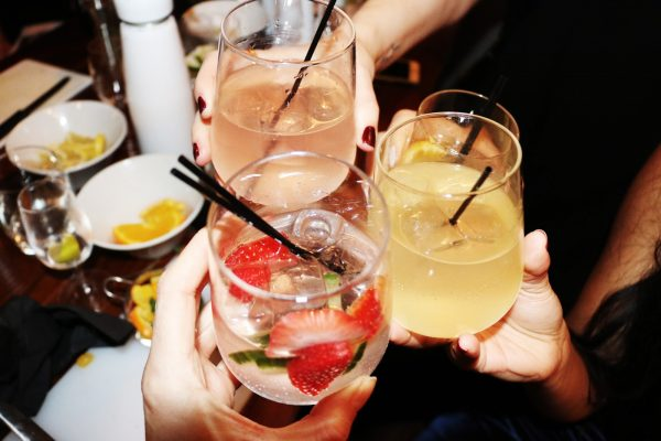 7 tips to nailing party season on a budget this year