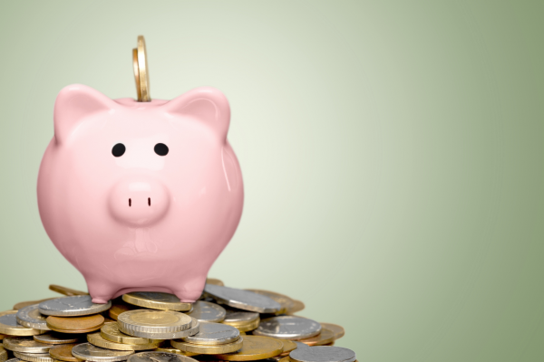 how to save money if your live in london