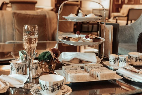 The Lanesborough, The Withdrawing Room, Afternoon Tea, Doggy Afternoon Tea, luxury, London,