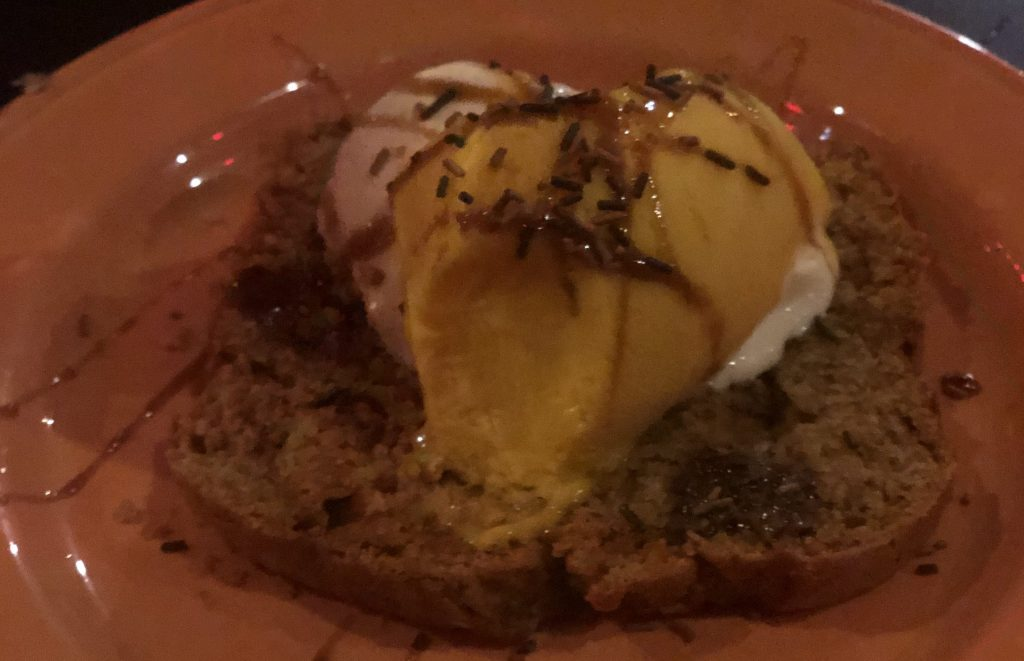 Hip hop London: Bashment brunch
