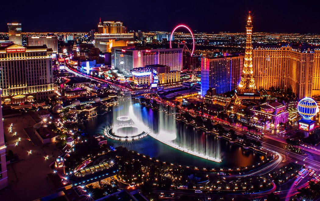 Poker Tournaments In Las Vegas