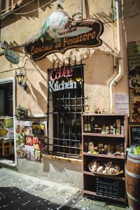 italy monterosso cantina del pescatore food foodie
