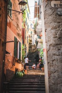 Italy Liguria Foodie Food Travels
