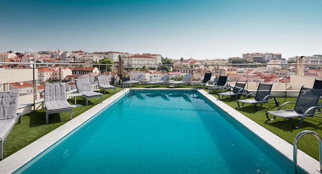 nh hotel collection lisbon