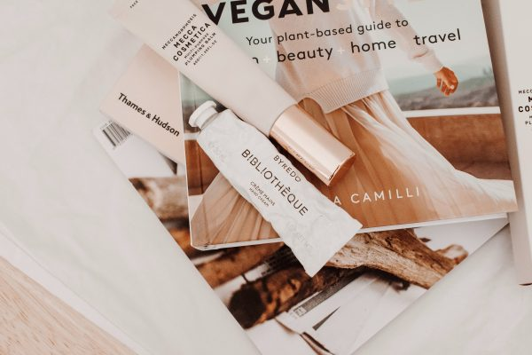 vegan beauty must haves